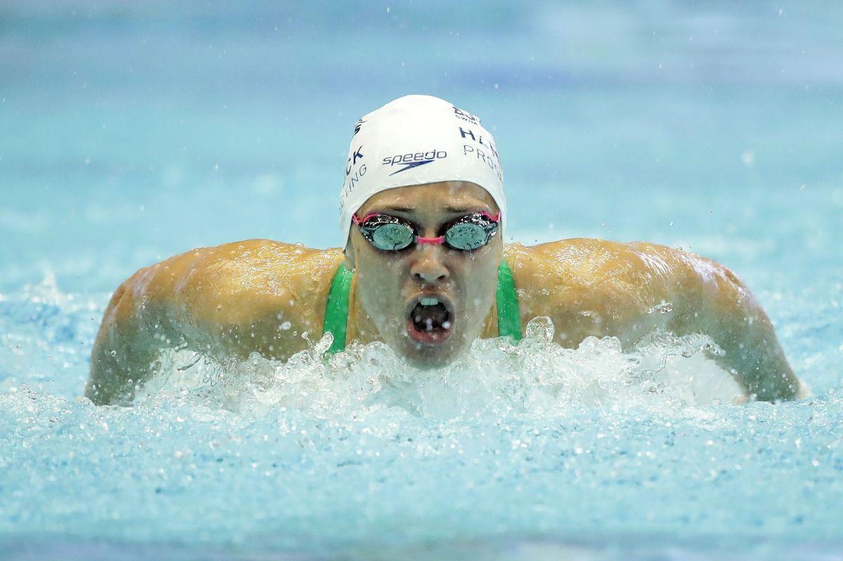 Nadadora australiana envió mensaje en contra de pervertidos misóginos dentro de la disciplina