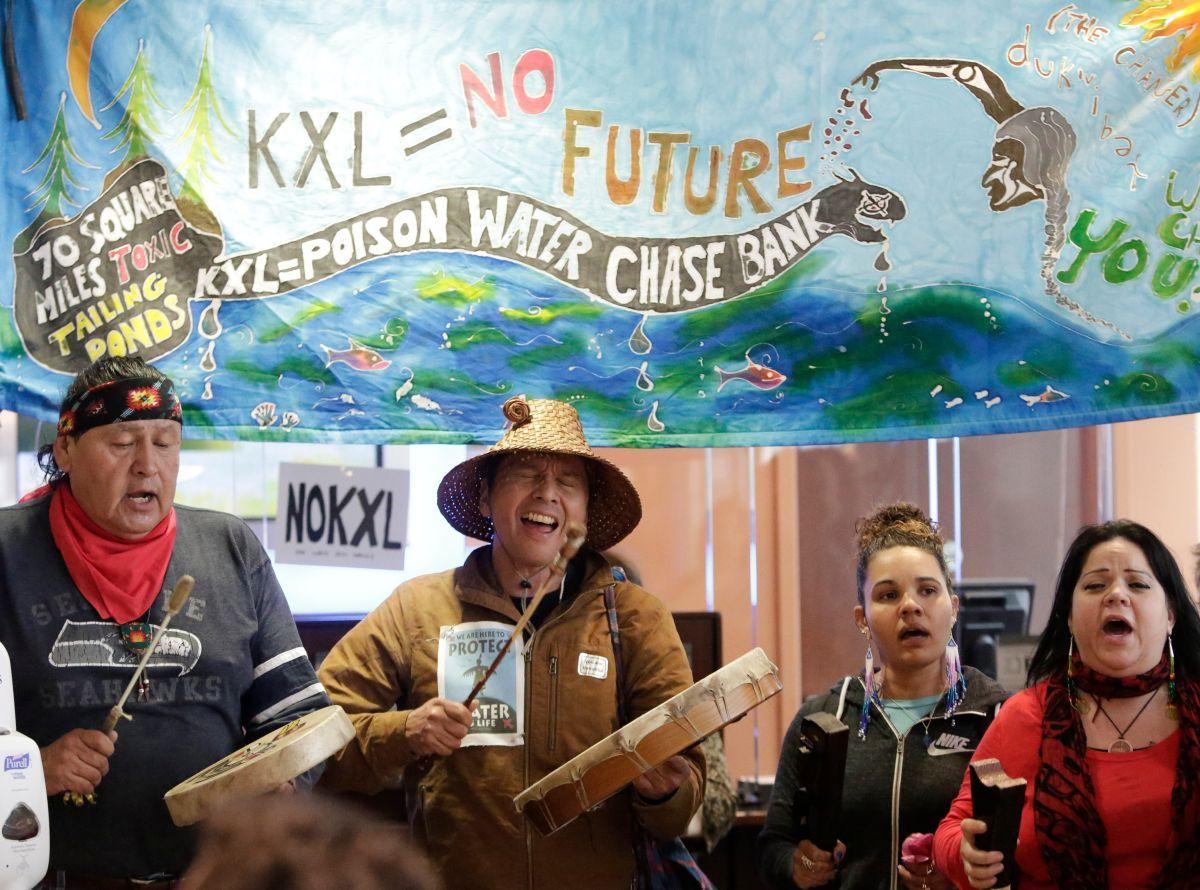 Oleoducto Keynstone XL entre Estados Unidos y Canadá: proyecto millonario cancelado definitivamente