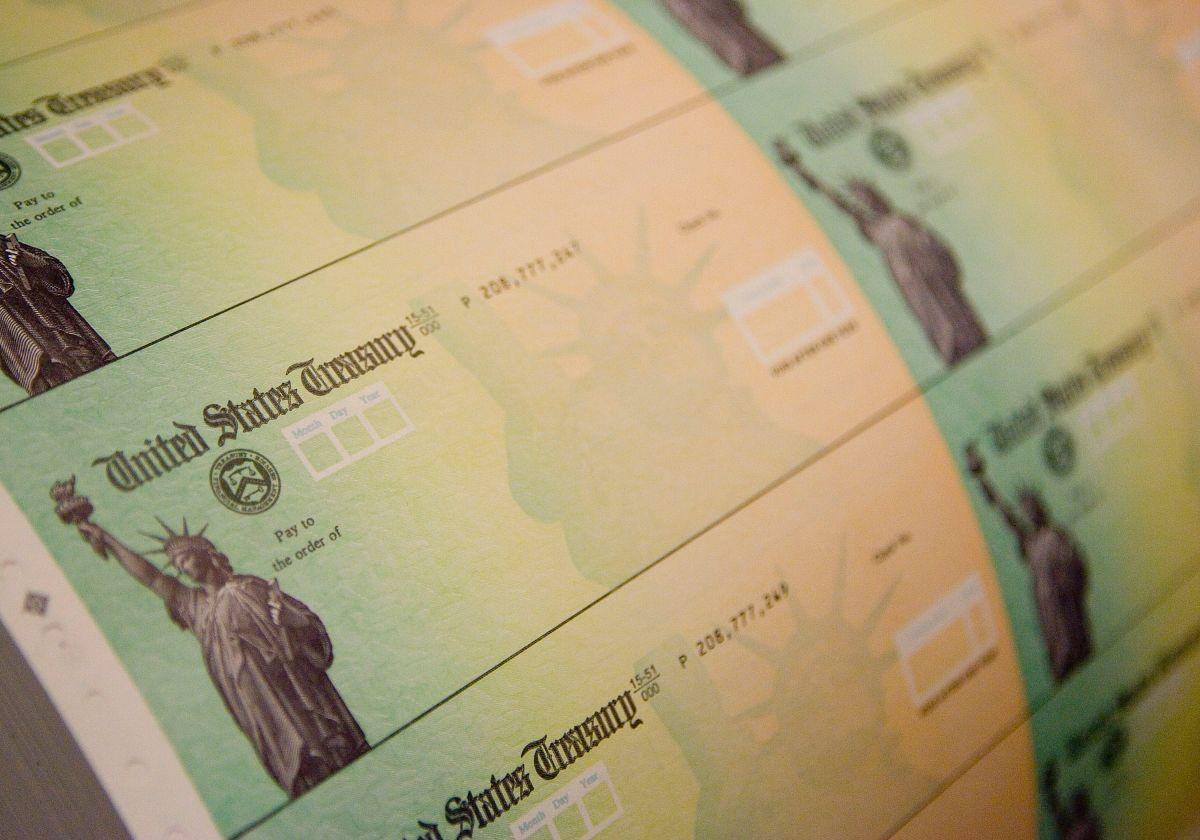 Tercer cheque de estímulo: el IRS ya ha entregado $395,000 millones de dólares en pagos