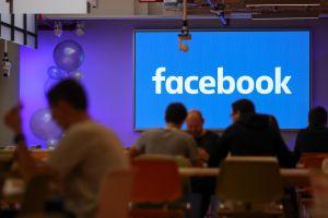 Facebook permitirá a sus empleados trabajar de manera remota de forma permanente