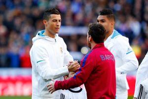 Cristiano y Messi juntos: El futuro que quiere Laporta para el Barcelona