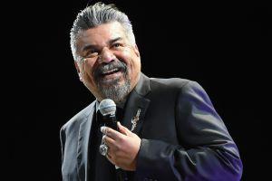 Los residentes de Houston pronto recibirán tacos a domicilio del comediante George Lopez