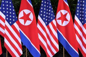"""EE.UU. invita a Corea del Norte a retomar el diálogo sin """"condiciones previas"""""""