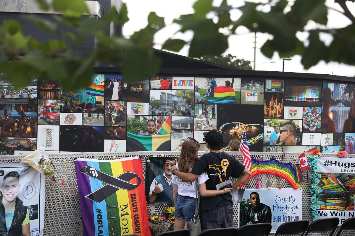 Recuerdan la masacre de Pulse a 5 años del tiroteo en que murieron 49 personas