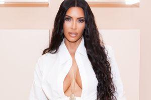 Kim Kardashian revela que reprobó su examen de derecho por segunda ocasión