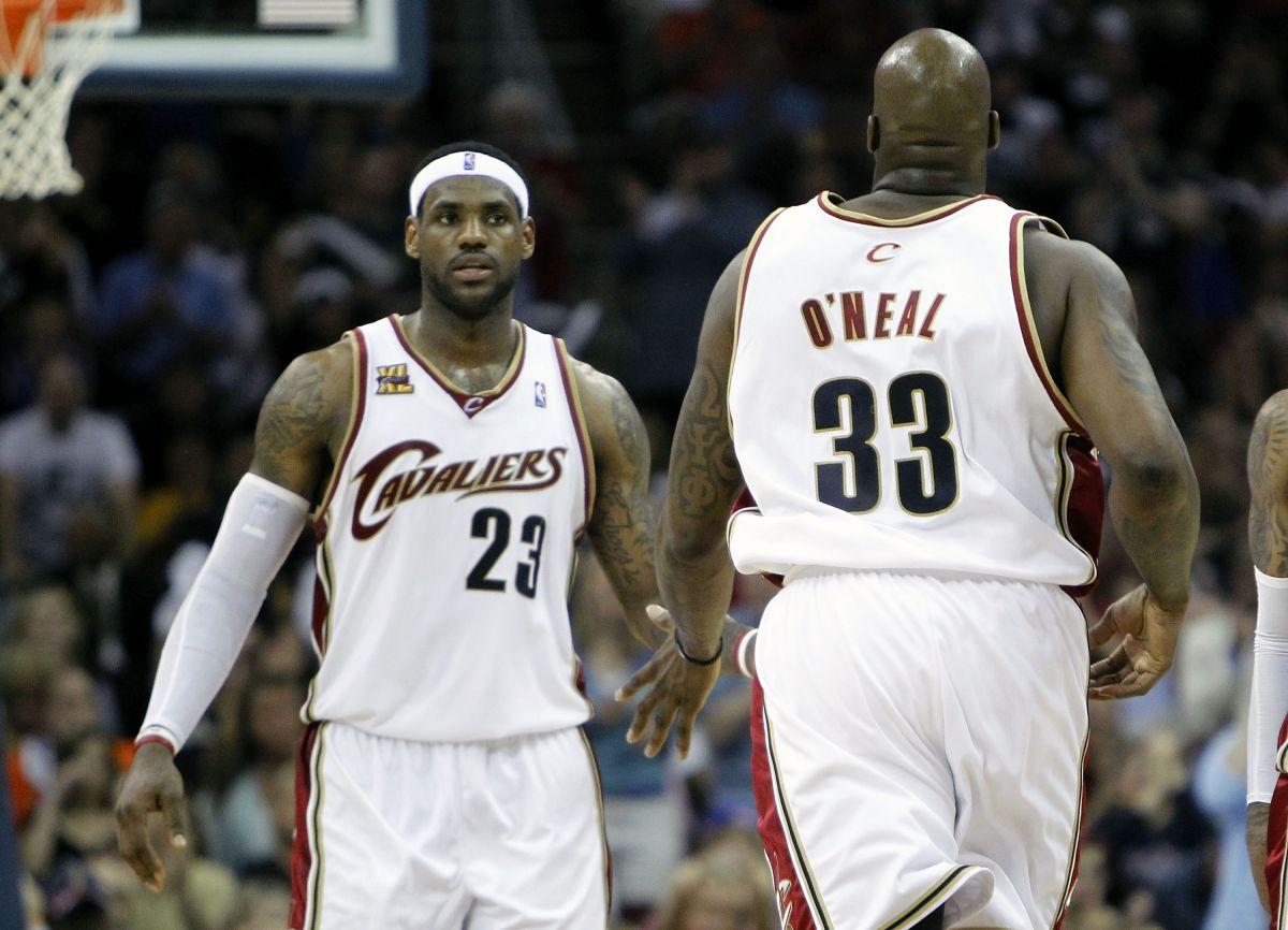James se quejó de la falta de descanso en la NBA que ha producido múltiples lesiones.