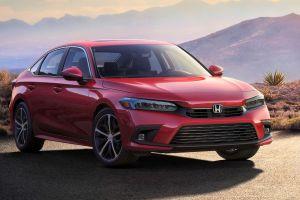 El Honda Civic hatchback anticipa su llegada