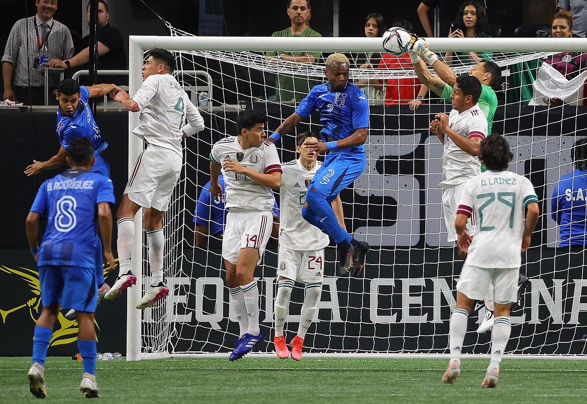 Octagonal Concacaf: así se disputará la última fase de las Eliminatorias a Catar 2022