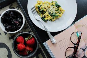 Comer huevos no es un peligro para tu corazón ni aumenta el colesterol en sangre