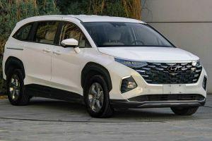 Custo: un monovolumen con aires de Hyundai Tucson