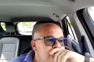 Enrique Albis, ex productor de 'El Gordo y la Flaca' ya fue detenido
