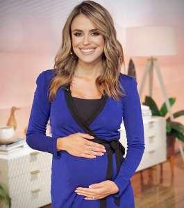 Carolina Sarassa confiesa por qué vive este segundo embarazo entre la felicidad y el miedo