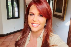 María Celeste Arrarás en exclusiva habla de su programa en CNN en Español
