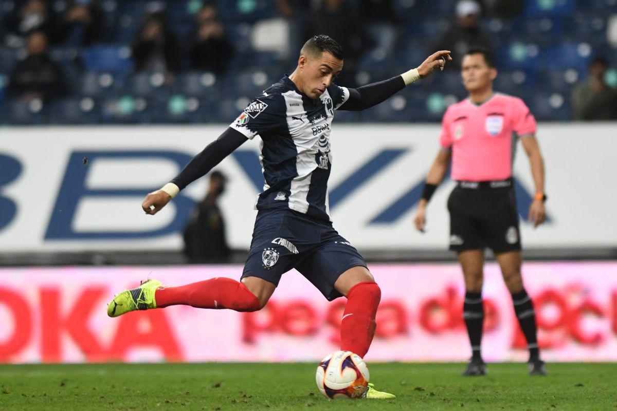 El desafío de Rogelio Funes Mori: no ser un naturalizado decepción con la Selección Mexicana