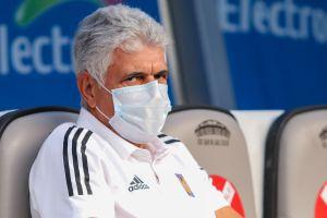 """El """"Tuca"""" Ferretti criticó la decisión de Gerardo Martino al convocar a Funes Mori"""