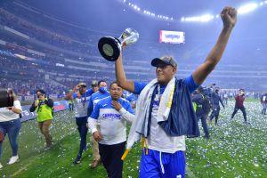 Luis Romo en la mira del Celta de Vigo: la figura de la Liga MX podría abandonar Cruz Azul