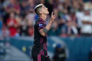 Alan Pulido admitió las repercusiones de ser el delantero de México