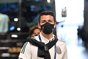 Héctor Moreno regresa al fútbol mexicano con Rayados de Monterrey