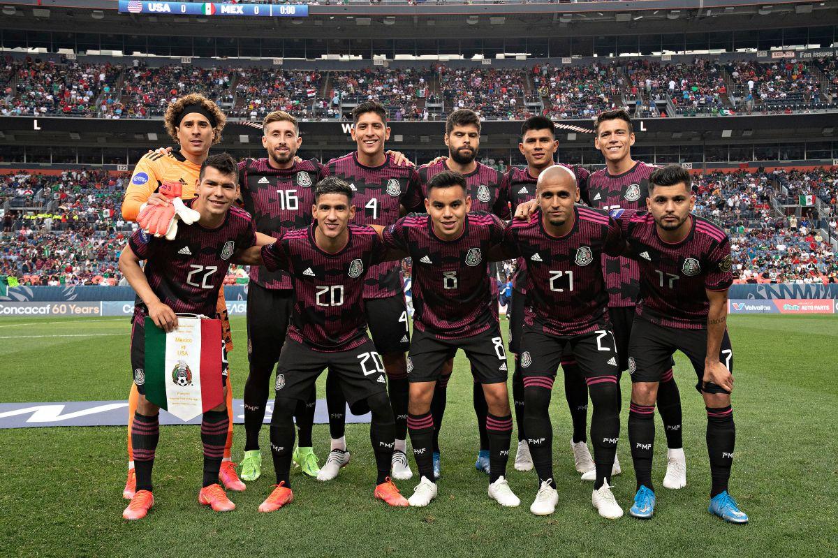 """De continuar los insultos, """"El Tricolor"""" podría sufrir sanciones de Concacaf."""