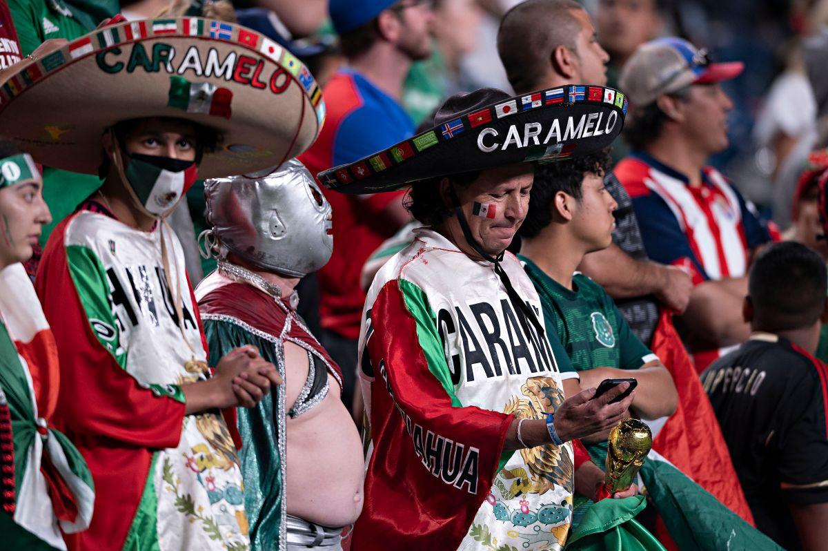 Las agresiones verbales han estado presentes durante el Preolímpico y la Liga de Naciones Concacaf.