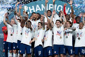 """Jonathan Bornstein sobre Estados Unidos: """"Tenemos todo para ser campeones del mundo en 2026"""""""