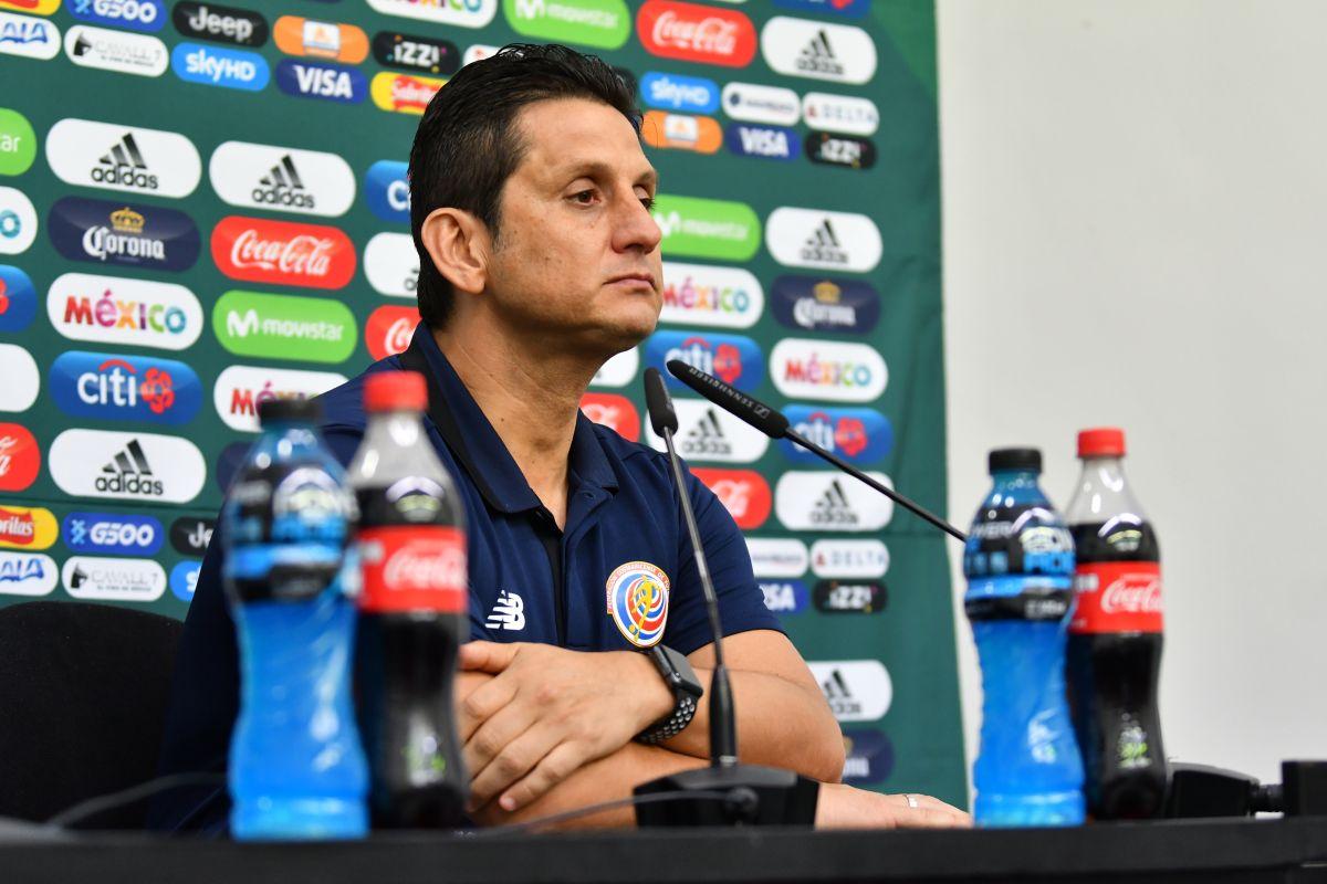"""""""La Sele"""" jugará por el tercer puesto del torneo, ante Honduras."""