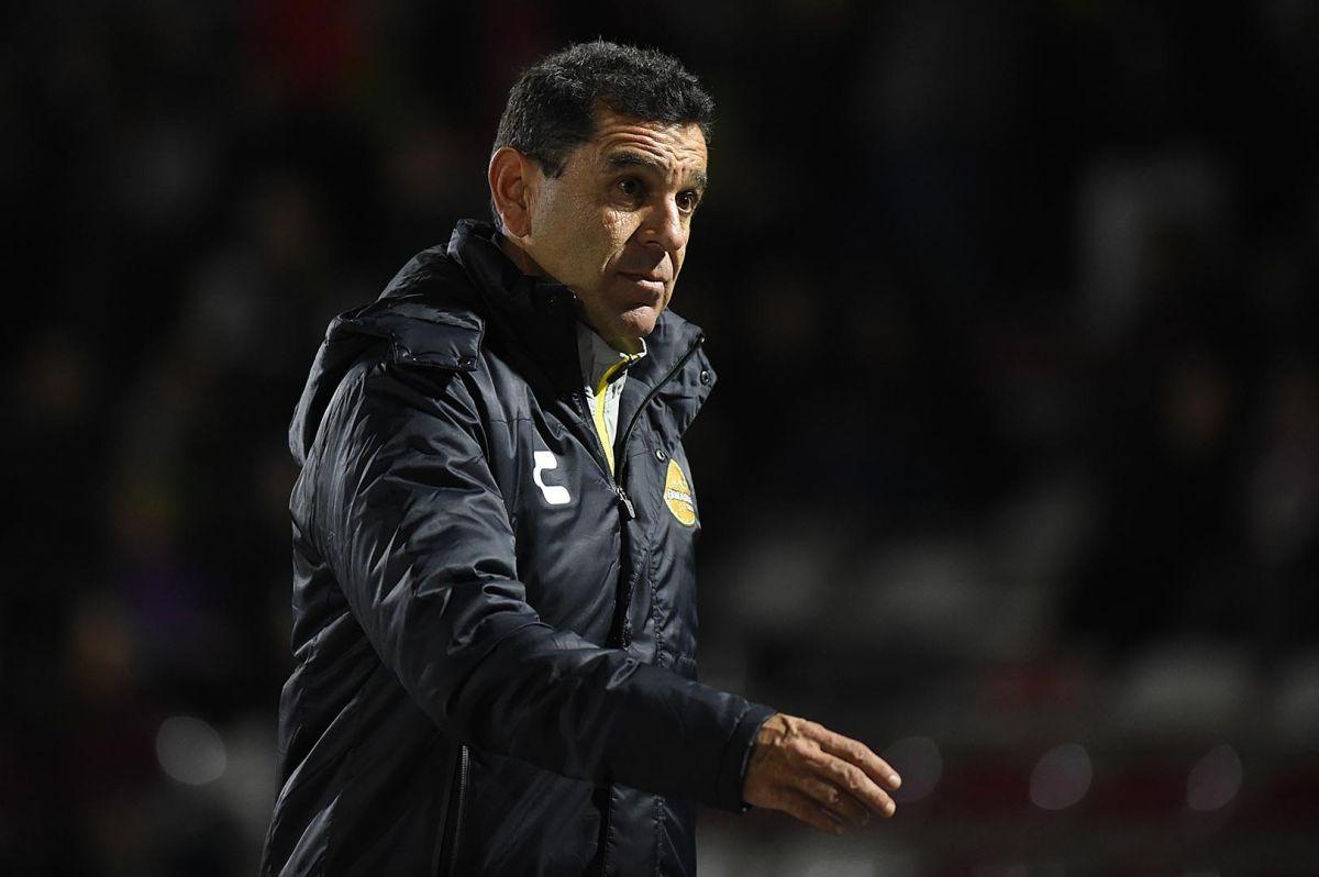 David Patiño considera que en la Liga MX desprestigian a los entrenadores mexicanos