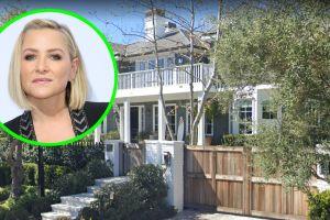 Conoce la mansión que Jessica Capshaw, actriz de 'Grey's Anatomy', vendió en Pacific Palisades