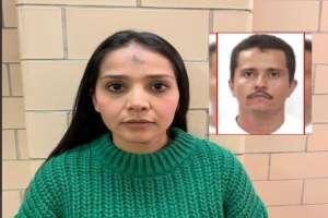 Estados Unidos condena a la hija de El Mencho a dos años y medio de cárcel