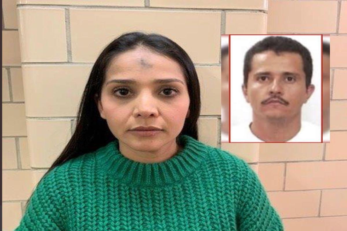 Hija del Mencho, Jessica Oseguera sentenciada a 30… meses de cárcel