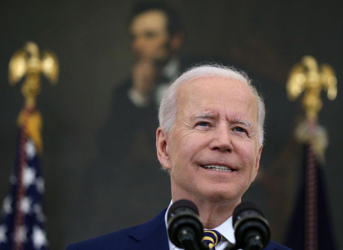 Joe Biden advierte de riesgos por variante delta, si se ralentiza la vacunación contra el COVID-19