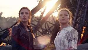 Black Widow: 10 claves que nos contaron Scarlett Johansson y Florence Pugh sobre el film de Marvel