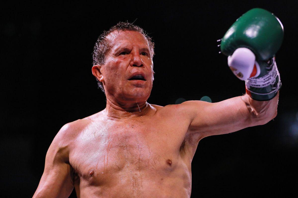 El Gran Campeón está harto: Julio César Chávez le pidió a sus hijos que se retiren del boxeo