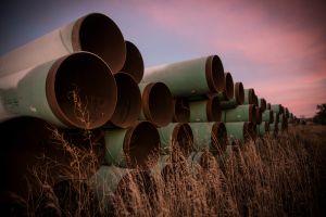 La empresa canadiense TC Energy cancela la construcción del polémico oleoducto Keystone XL