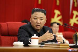 """Kim Jong-Un afirma estar listo para el """"diálogo"""", pero también para la confrontación con Estados Unidos"""