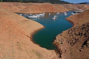 California se prepara para un verano de sequía con los embalses en mínimos históricos