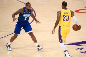 LeBron James cargó contra la NBA luego de enterarse de la lesión de Kawhi Leonard