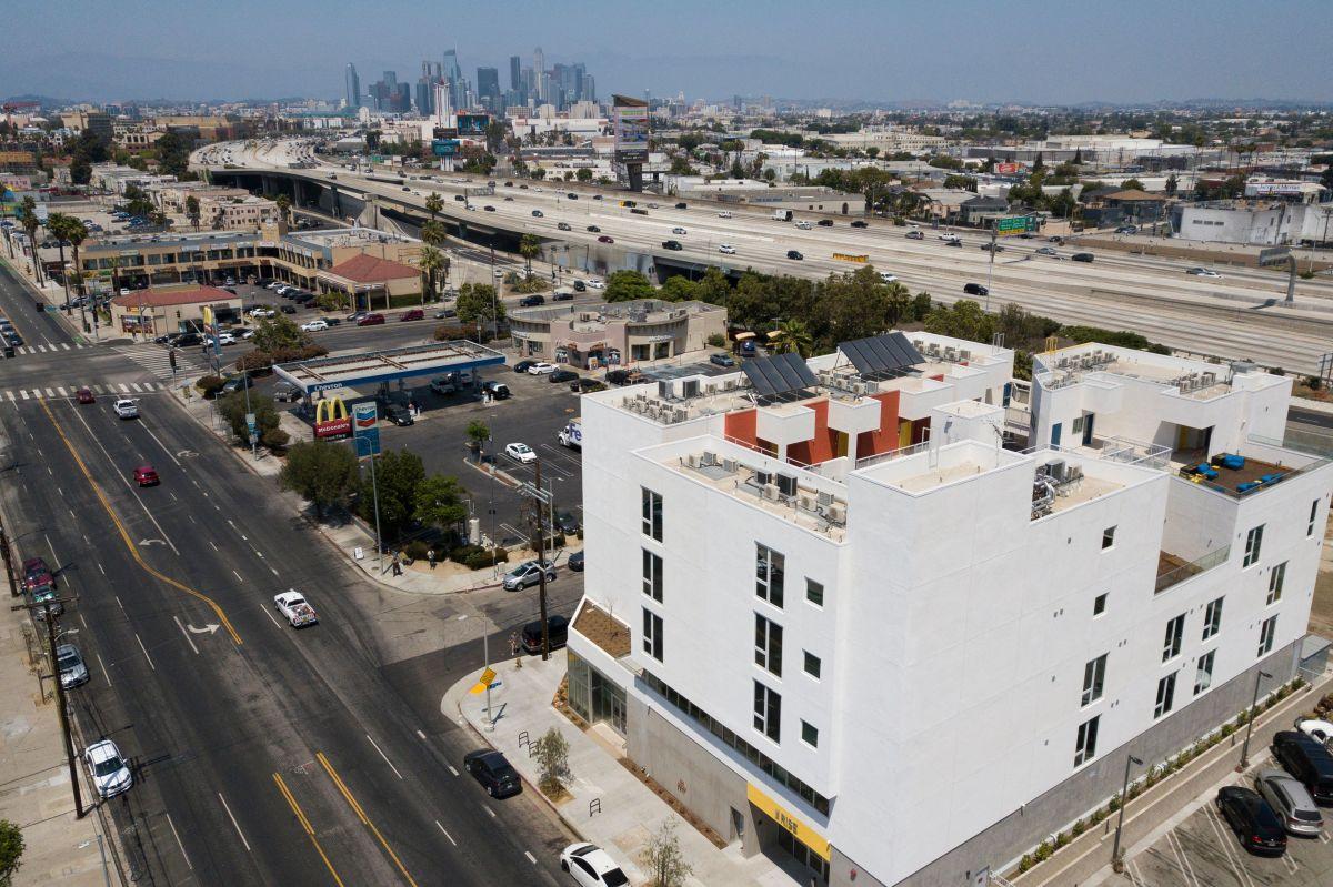 Angelinos abandonan Los Ángeles. Estudio muestra que un 10% planea mudarse el próximo año