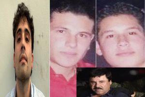 El Chapo Guzmán, el narco con entre 15 y 24 hijos que no tiene nada que festejar el Día del Padre