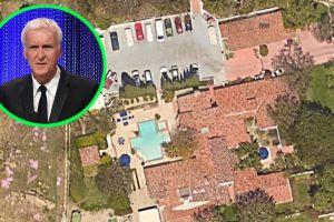Conoce la lujosa mansión que James Cameron acaba de vender en $8.2 millones de dólares