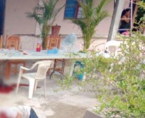 Matan a 6 de una familia mientras convivían en fiesta, en zona asediada por Cártel de La Familia Michoacana