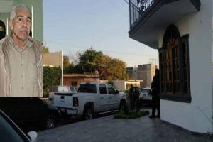 Matan con 10 balazos al Chapón, presunto operador de Caro Quintero, el Narco de Narcos