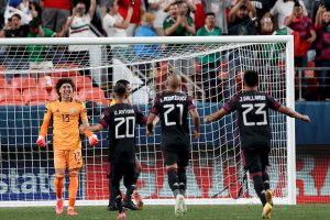 Estados Unidos vs. México: alineaciones probables y dónde ver el partido
