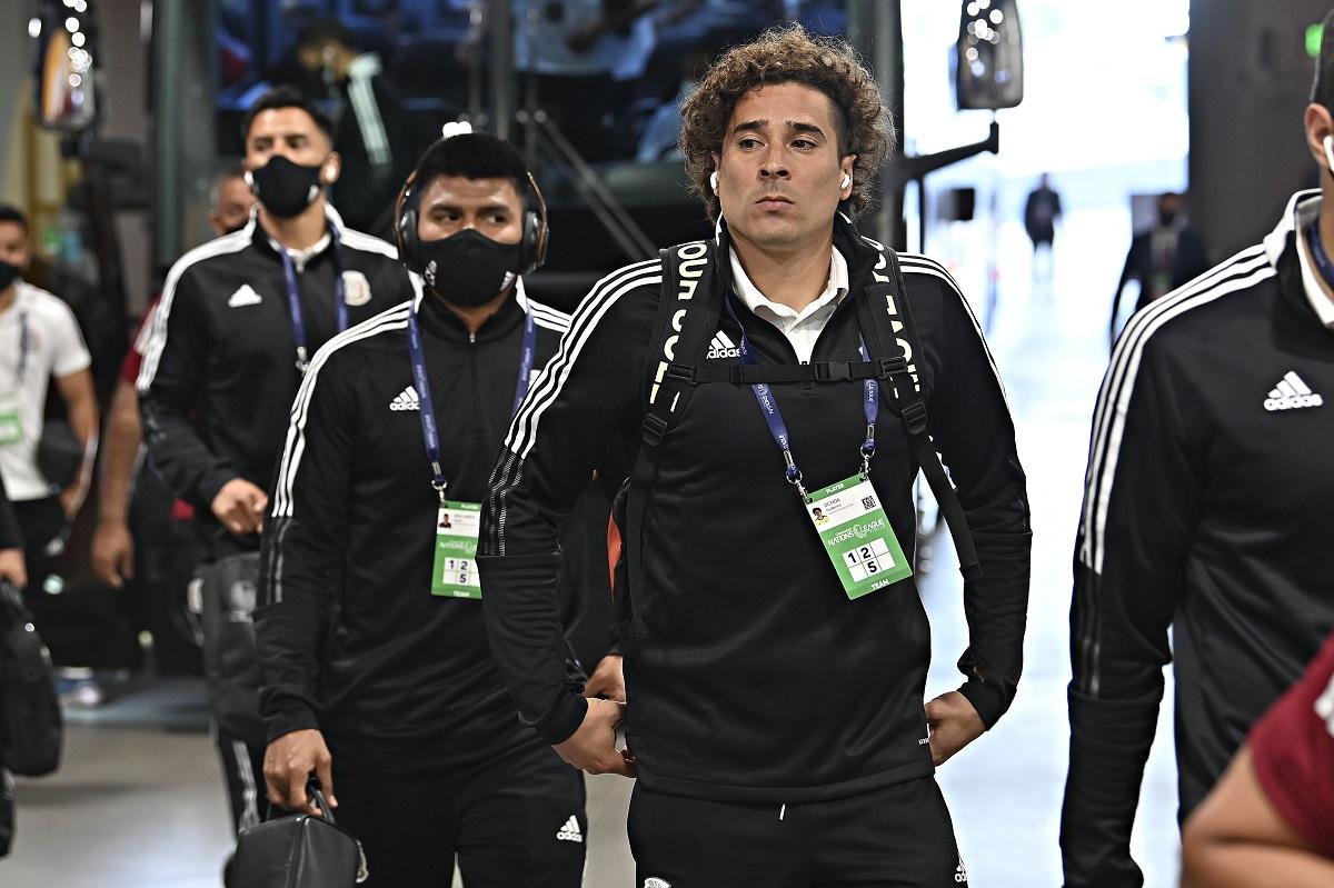 México ya eligió a sus tres refuerzos para ir por el oro olímpico en Tokio