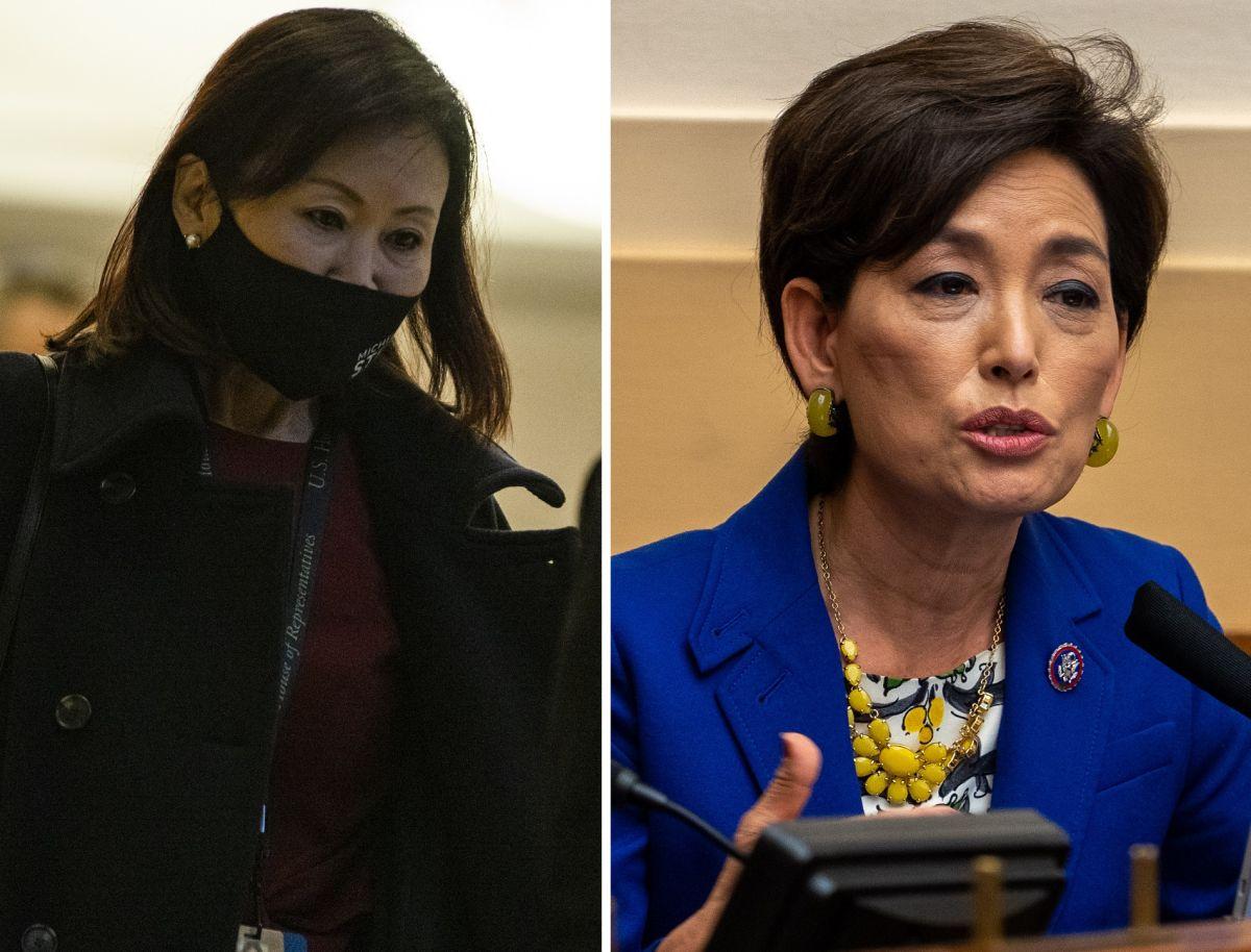 Republicanas de California mintieron al decir que apoyaban a 'dreamers', pero votaron contra ley que les daría ciudadanía