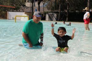 Ya empiezan las clases en las piscinas públicas de Los Ángeles, ¿cómo inscribirse?