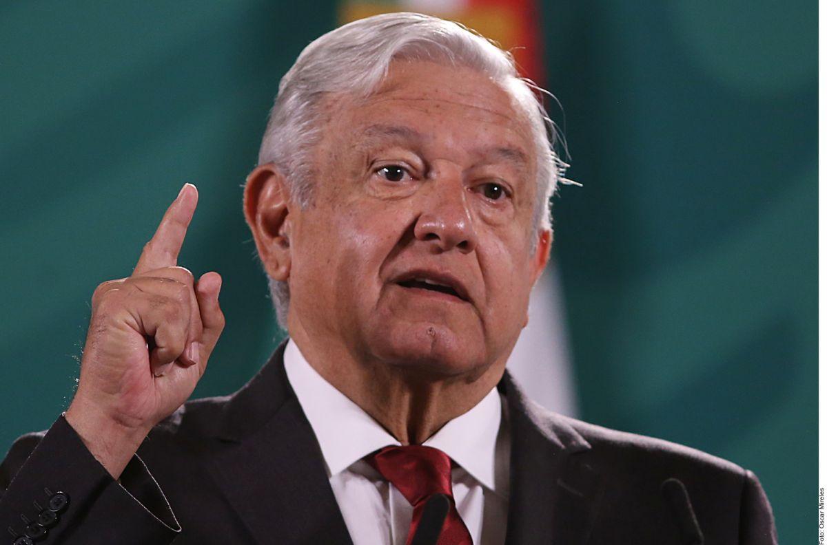 AMLO busca abrir la totalidad de la frontera entre México y EE.UU. tras la visita de Alejandro Mayorkas a territorio mexicano