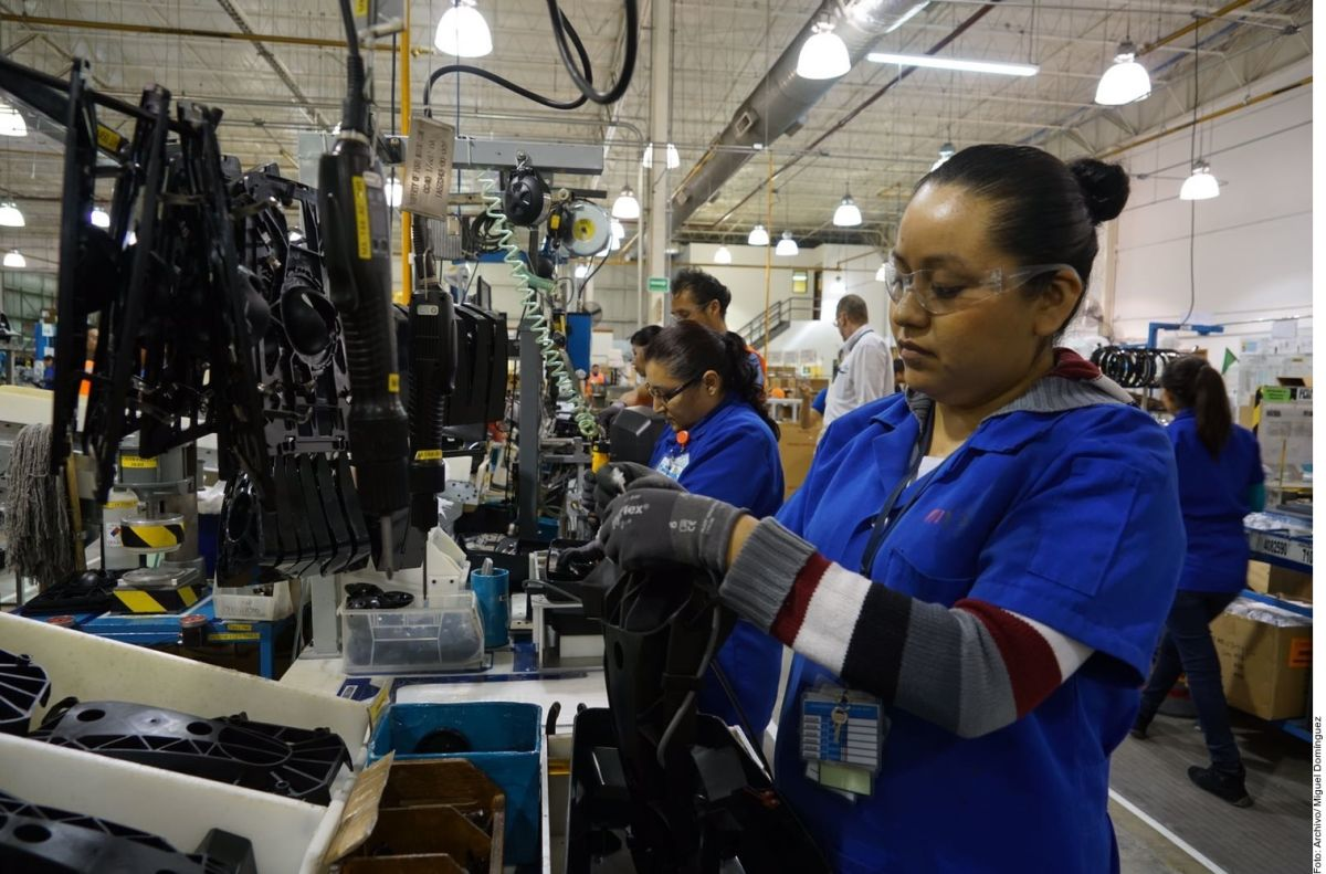 La reforma laboral que quiere EE.UU. aprieta a México