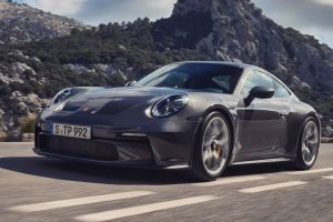 Porsche 911 GT3 Touring: misma esencia, mayor discreción