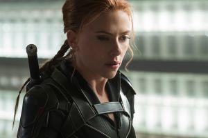 """Scarlett Johansson huye de la sexualización de Black Widow: """"Ya no será un pedazo de carne"""""""